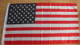 USA Large Country Flag - 3' x 2'.